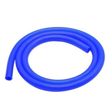 Шланг силиконовый для кальяна Blue