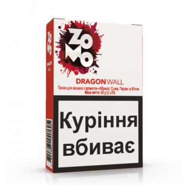 Табак Акциз ZOMO Dragon Wall 50 гр