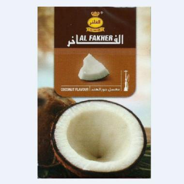 табак Акциз Al Fakher Coconut