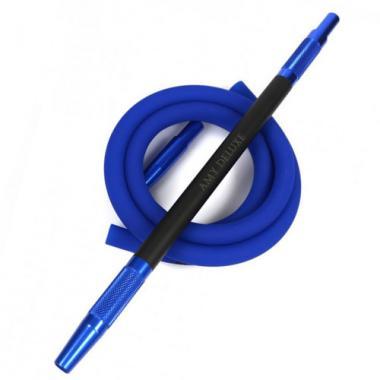 AMY Deluxe Шланг с алюминиевым мундштуком S238 SET BLUE