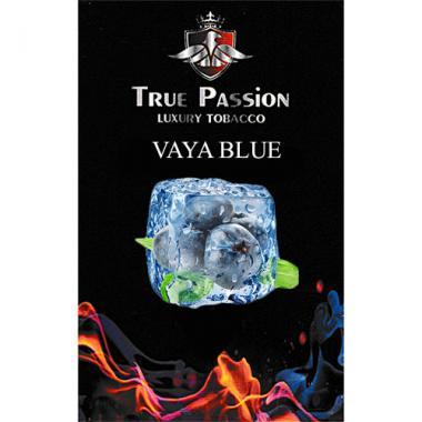 Табак Акциз TRUE PASSION Vaja Blue 50 гр