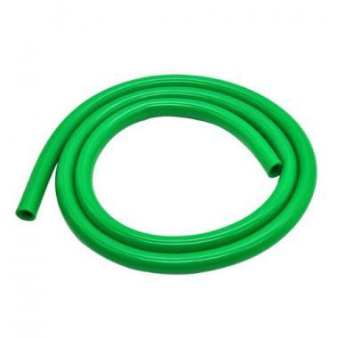 Шланг силиконовый для кальяна Green