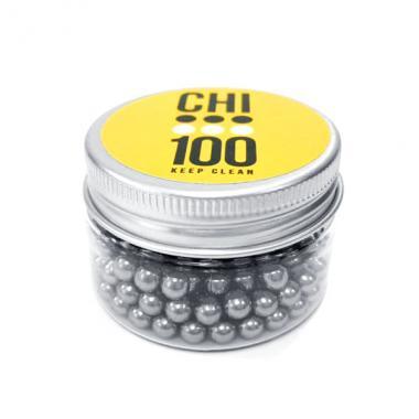 Шарики для чистки колбы CHI100