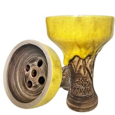 Чаша KOHANA Killa Yellow