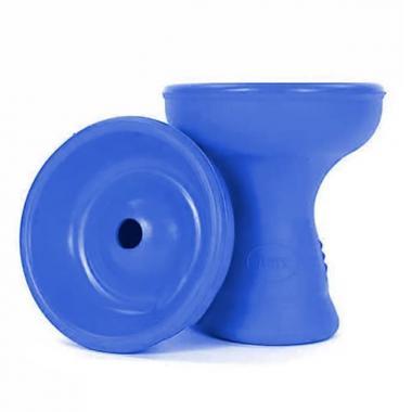 Чаша АМУ Z202-1 силикон Blue