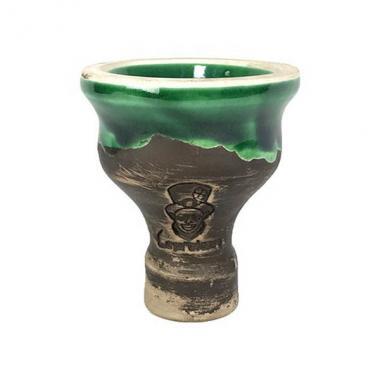 Чаша глина Leprekon Coin