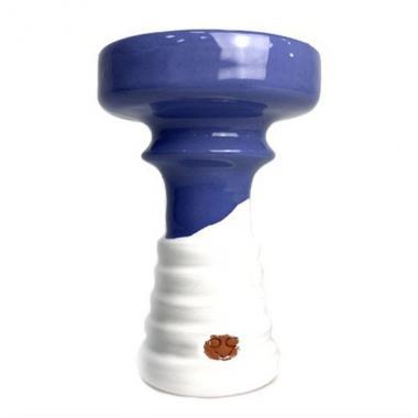Чаша RS Bowls HR v 2.0 (Harmonia) white-blue