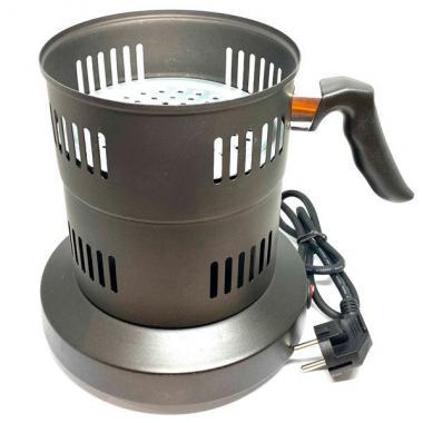 Плита для розжига угля НК-668S 600W
