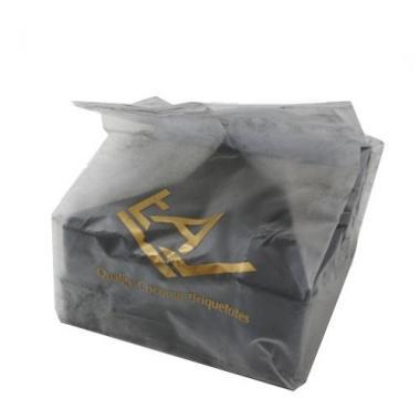 Уголь TAJ 0,5 кг