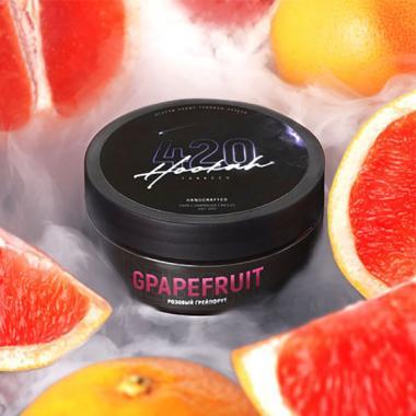 Табак 420 Grapefruit (Грейпфрут) 25 гр