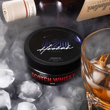 Табак 420 Scotch Whisky (Виски) 25 гр