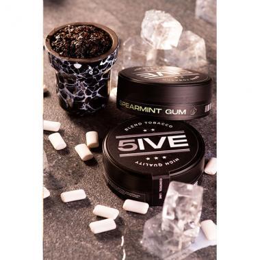 Табак 5IVE Medium Spearmint Gum (Мятная Жвачка) 100 гр