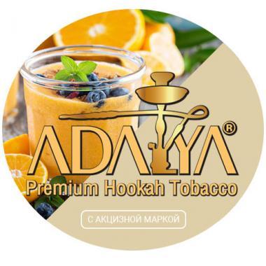Табак акциз ADALYA Blue Orange 50 g