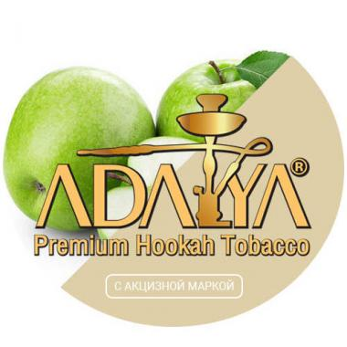 Табак акциз ADALYA Green Apple 50 g