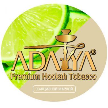 Табак акциз ADALYA Green Lemon 50 g