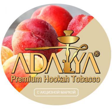Табак акциз ADALYA Peach 50 g