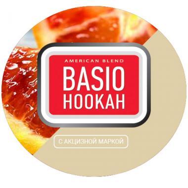 Табак акциз Basio Марокканский Апельсин 100 гр