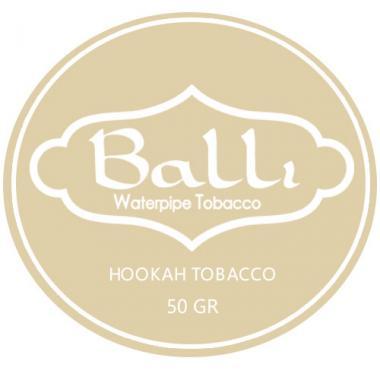 Табак BALLI Green Lemon Mint 50 gr