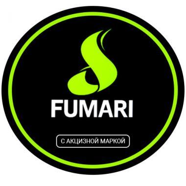 Табак Акциз Fumari Island Papaya