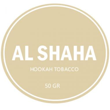 Табак AL SHAHA Soft Peach 50 гр