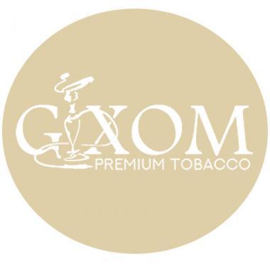 Табак GIXOM Turbo Gum 50 гр