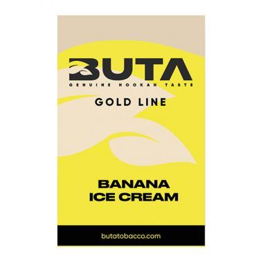 Табак Buta Gold Line Banana Ice Cream 50 gr