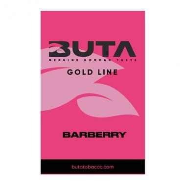 Табак Buta Gold Line Barberry 50 gr