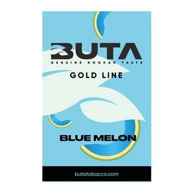 Табак Buta Gold Line Blue Melon 50 gr