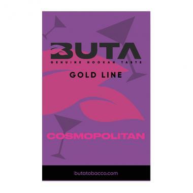 Табак Buta Gold Line Cosmopolitan 50 gr