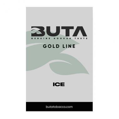 Табак Buta Gold Line Ice 50 gr