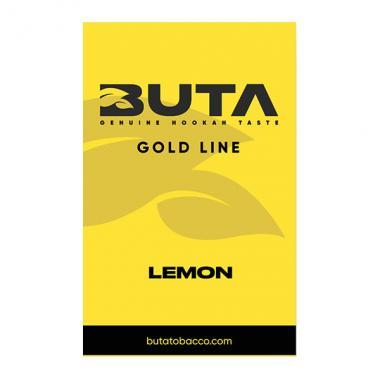 Табак Buta Gold Line Lemon 50 gr