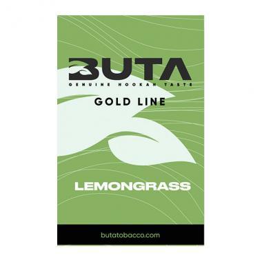 Табак Buta Gold Line Lemongrass 50 gr