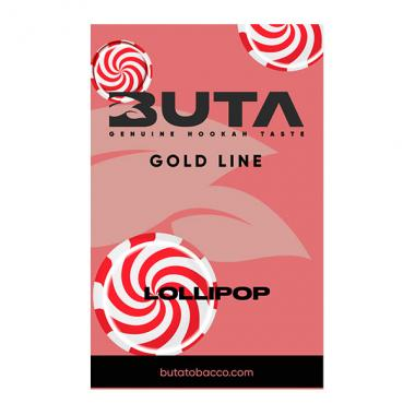 Табак Buta Gold Line Lollipop 50 gr