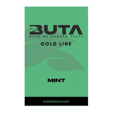 Табак Buta Gold Line Mint 50gr
