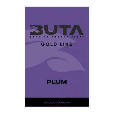 Табак Buta Gold Line Plum 50gr