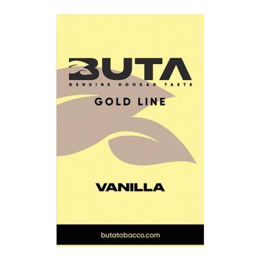 Табак Buta Gold Line Vanilla Ice Cream 50 gr