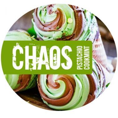 Табак Chaos Pistachio Cookmint  100 гр