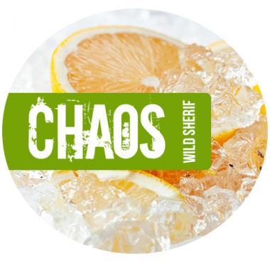 Табак Chaos Wild Sherif 100 гр