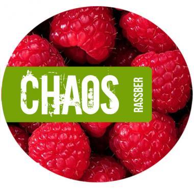 Табак Chaos Rassber 100 гр