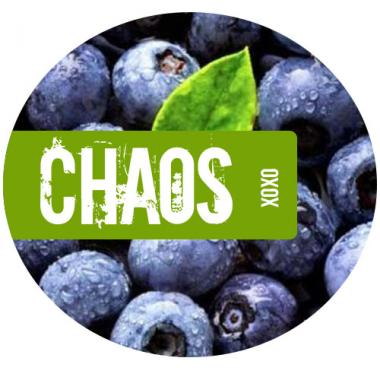 Табак Chaos XoXo 100 гр