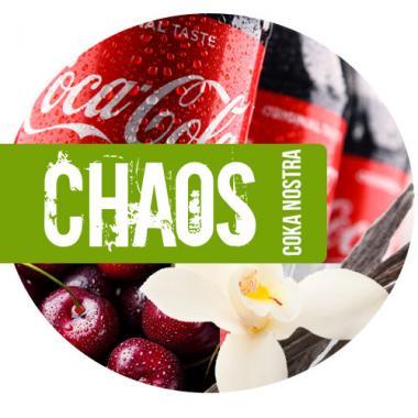 Табак Chaos Coka Nostra 100 гр