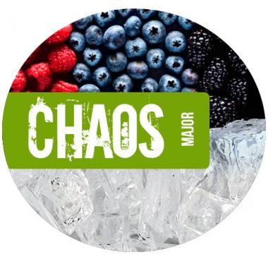 Табак Chaos Major 100 гр