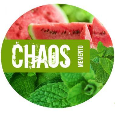 Табак Chaos Memento 100 гр