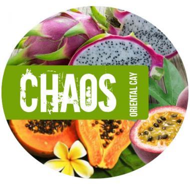 Табак Chaos Oriental Cay 100 гр