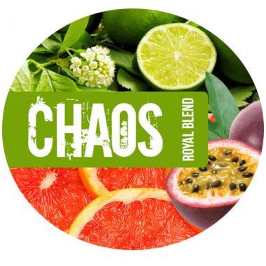 Табак Chaos Royal Blend 100 гр