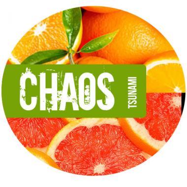 Табак Chaos Tsunami 100 гр