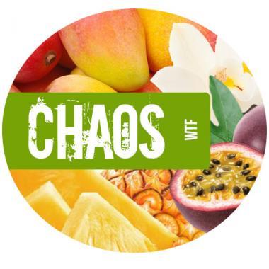 Табак Chaos WTF 100 гр