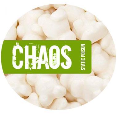 Табак Chaos Static Poison 100 гр