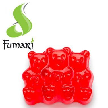 Табак FUMARI Red Gummi Bear 100 гр
