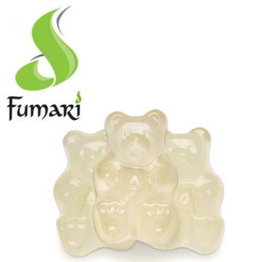 Табак FUMARI White Gummi Bear 100 гр